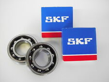SKF C4 Polyamid Lager Kurbelwelle Aprilia RS 125 Tuono Rotax 122 NEU