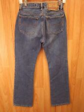 AUTHENTIC DIESEL INDUSTRY FANKER ART. 708 STRAIGHT LEG MEN JEANS SZ 26 X 30