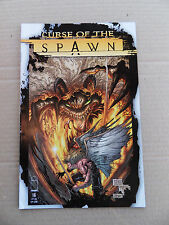 Curse Of The Spawn 16 . Image 1998 -  VF - minus