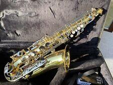 Yamaha YAS-25 Alt Saxophon Japan gebraucht/überholt, Inkl. Neues 4C Mundstück++