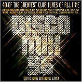 Various Artists - Disco Mix 96 (1996)