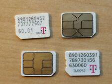 T-mobile Nano Sim Card