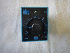 IDEC AC120V Electronic Timer Relay   RTE-PN1