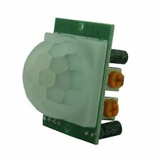 Mini Adjustable PIR Infrared Motion Sensor Detector Module
