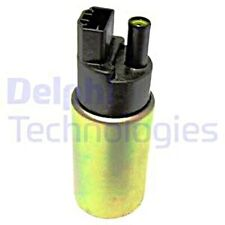 DELPHI Fuel Pump For MAZDA OPEL HONDA SUBARU VAUXHALL SUZUKI HYUNDAI 7782620