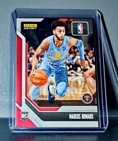 Markus Howard 2020-21 Panini NBA Draft Night #20 Basketball Rookie Card 1 of 308