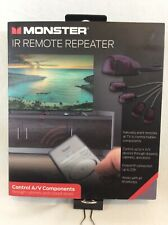Monster IR Remote Repeater Universal IR Remote FREE FAST SHIPPING!