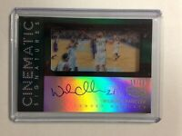 2015-16 Panini Gala Cinematic Signatures Auto Wilson Chandler 18/25