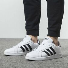 Adidas Grand Court Men's Athletic Tennis Sneaker Casual Shoe White Trainers