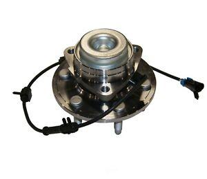 Wheel Bearing and Hub Assembly fits 2003-2005 GMC Safari  GMB