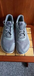 Reebok Workout 2.0 rope pro Size 13 . Grey  Trainers
