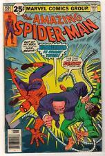 MARVEL Comics VFN-  SPIDER-MAN Bronze #159 1976 AMAZING spiderman