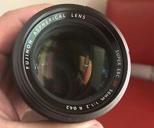 Fujifilm Fujinon XF 56mm F/1.2-16 R Lens - Updated pictures-- ZERO Scratches