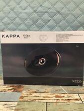 "NEW Infinity KAPPA 93IX 330 Watts 6"" x 9"" 3-Way Coaxial Car Audio Speakers 6""x9"""