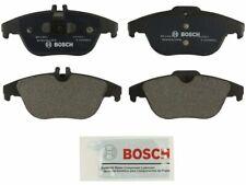 For 2008-2014 Mercedes C300 Brake Pad Set Rear Bosch 35823ZM 2011 2012 2010 2009