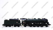 JOUEF HJ2381 H0 SNCF LOCOMOTIVA A VAPORE 141 R, EDIZIONE SPECIALE '75 A