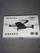 Mantis G Yuneec Drone