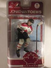 Chicago Blackhawks NHL 2010 McFarlane Jonathan Toews Olympic Team Canada