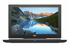 Dell Inspiron 15 7577 (i7-7700HQ, GTX 1060MQ, 120HZ, 16GB, 128GB + 1TB)