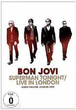 Bon Jovi - Superman Tonight/Live in London | DVD | Zustand sehr gut