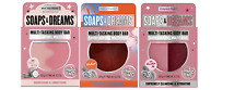 Soap & Glory Multi-Tasking Bar Soap Collection