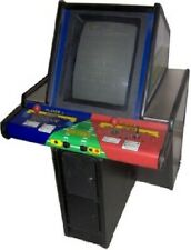 Quarterback Arcade Machine by Leland 1987 (Excellent Condition) *Rare*