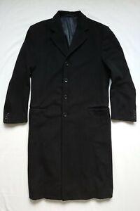 Giorgio Armani Collezioni Wool Cashmere Coat