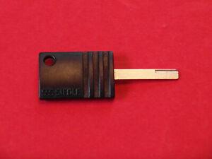 Siedle Schlüssel für Montagerahmen MR 611bis MR 614