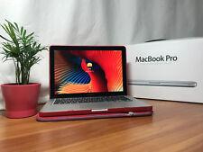 *Top Spec* Apple MacBook Pro Core i7 3.5Ghz, 16GB RAM 2.5TB SSD+HDD, Warranty 6M