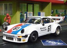 Fly slotwings Porsche 934/5 Sebring en 1:32 también para carrera Evolution w065-01