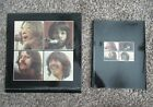 Beatles VERY RARE ORIG 1970 UK SLIP ON CASE & BOOK FOR THE LET IT BE BOX SET!
