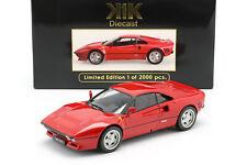 Ferrari 288 GTO Baujahr 1984 rot 1:18 KK-Scale