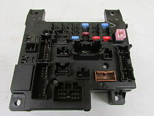 2009 LANCER RALLIART OEM FUSE BOX RELAY CONTROL UNIT 8637A466