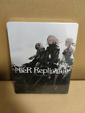 NieR Replicant - Steelbook - Custom - Neu/new - NO GAME - kein Spiel