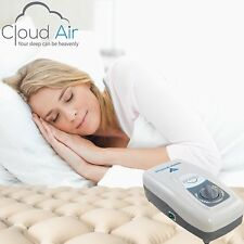 Vaunn Medical Alternating Pressure Mattress - Includes Electric Pump & Mattress