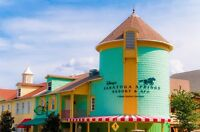 THANKSGIVING at DISNEY Saratoga Springs Resort Disney World Vacation Rental