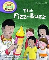 Oxford Reading Tree Read with Biff,Chip, & Kipper Phonics Level 2 The Fuzz Buzz