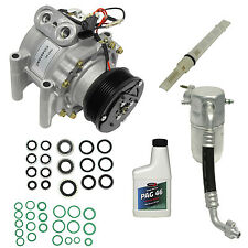 UAC KT 4415 A/C Compressor and Component Kit Chevrolet Trailblazer GMC Envoy 02