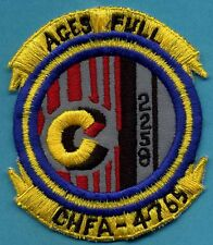 Babylon 5 Aces Full Embroidered Squadron Iron-On Patch
