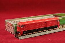 Arnold HN 2266 RENFE Diesellok BR 321.021 Acciona Lichtwechsel + DSS/NEU