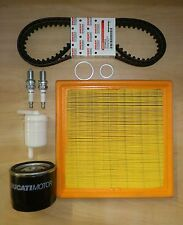Genuine Ducati Spare Parts Full Service Kit, Timing Belts, Monster 750 2001