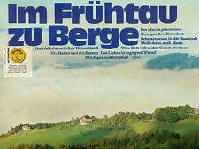 Im Frühtau Zu Berge Die Fröhlichen Lerchen Spielmannszug Carlstorf LP Embalaje