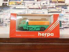 Herpa Feuerwehr Modellautos, - LKWs & -Busse von MB