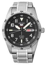 Seiko 5 Sports Explorer Automatic Stainless Steel Men's Watch SRP513K1 RRP £249