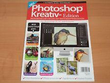 Photoshop Kreativ-Edition Ausgabe Sept-Nov. 2016 Neuwertig!