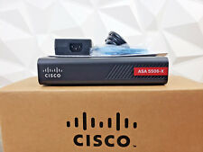 Cisco ASA5506-X VPN Security Appliance Refurbished w AC Power ASA5506-K9