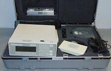 Spectrace 9000 Field Portable X-ray Fluorescence Instrument