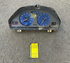 Tacho Kombiinstrument Tachometer Peugeot 106 I II VDO 79 Tkm