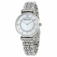 NEW GENUINE EMPORIO ARMANI AR1908  WOMEN'S / LADIES WATCH WITH WARRANTY