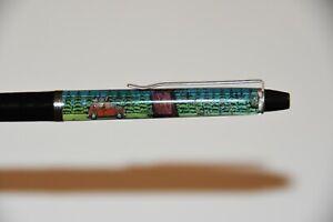 vintage Denmark Floaty pen Chandelier Drive-Thru Tree Park Leggett California #2